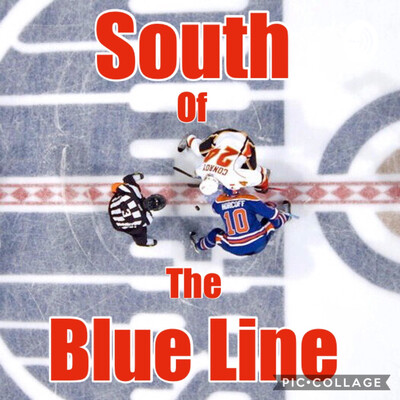 South of the Blueline Podcast