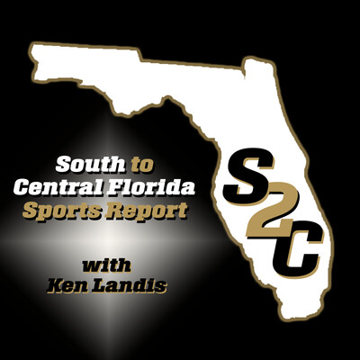 South to Central Florida Sports Report