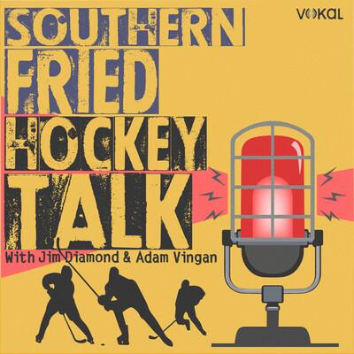 Southern Fried Hockey Talk