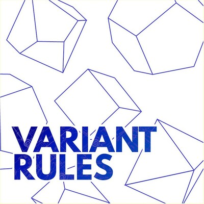 Variant Rules