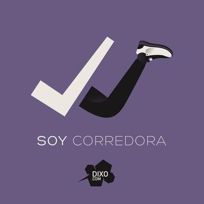Soy Corredora
