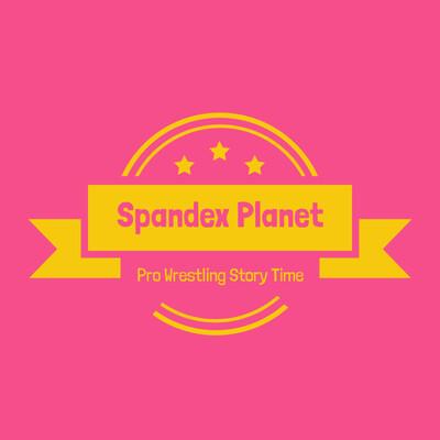 Spandex Planet