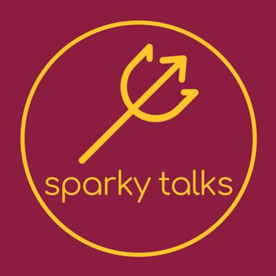 Sparky Talks Podcast