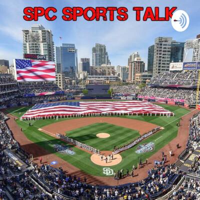 SPC Sports Talk