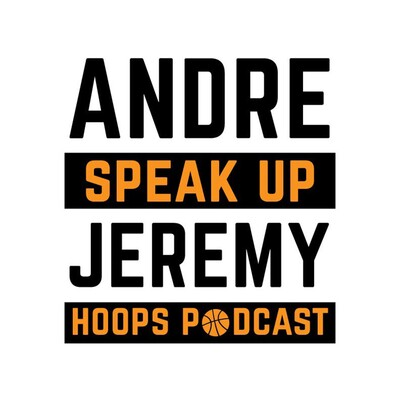 Speak-Up: Hoops Podcast