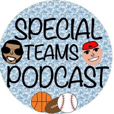 Special Teams Podcast