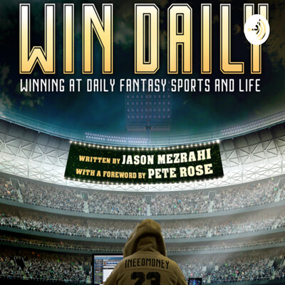 Win Daily Fantasy Sports Show: WinDailySports.com