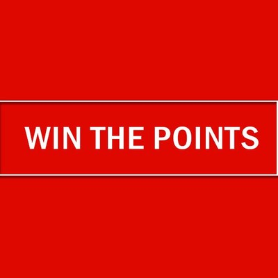 Win The Points!