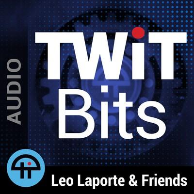 TWiT Bits (MP3)