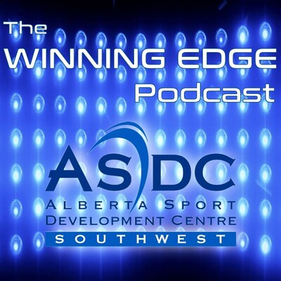 Winning Edge Podcast Presented by ASDC SW