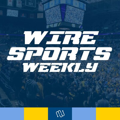 Wire Sports Weekly