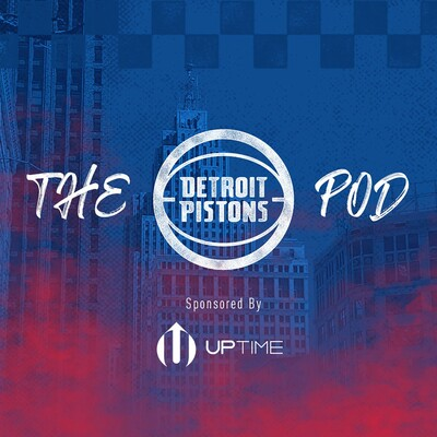 Wired: Pistons Podcast