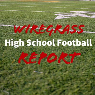 Wiregrass High School Football Report