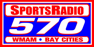 WMAM 570 Sports Radio