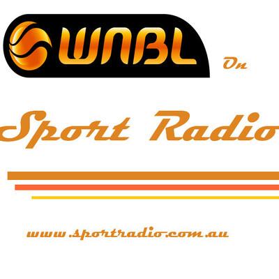 WNBL on Sport Radio