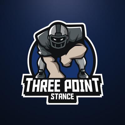 Three Point Stance