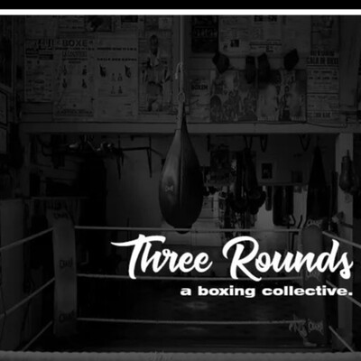 Three Rounds: A Boxing Collective
