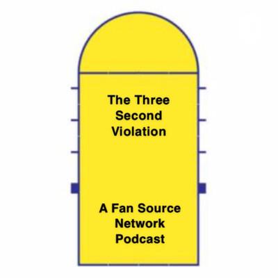 The Three Second Violation