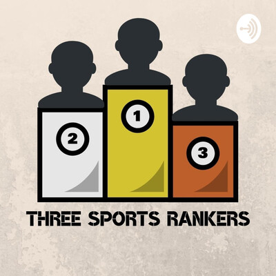 Three Sports Rankers