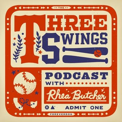 Three Swings with Rhea Butcher