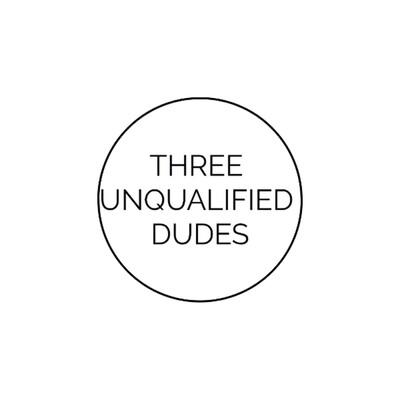 Three Unqualified Dudes Wrestling Podcast