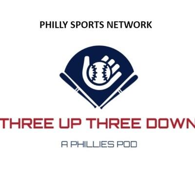 Three up Three down: A Phillies Pod