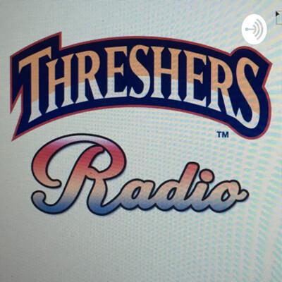 Threshers Radio Podcast