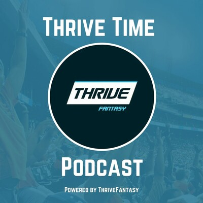 Thrive Time Podcast