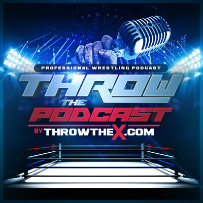 Throw the Podcast: Professional Wrestling Commentary