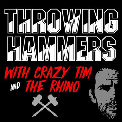 Throwing Hammers