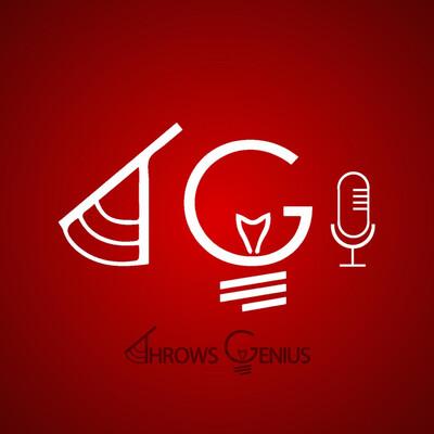Throws Genius Podcast