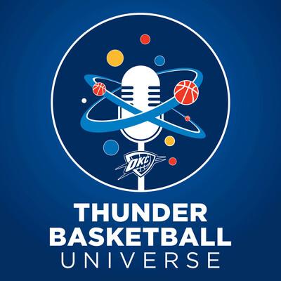 Thunder Basketball Universe