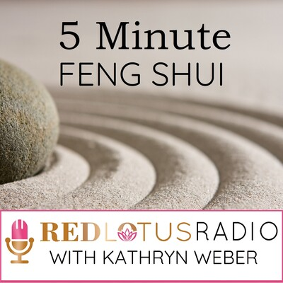 Five Minute Feng Shui