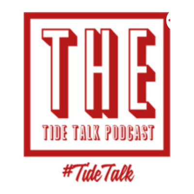 The Tide Talk Podcast