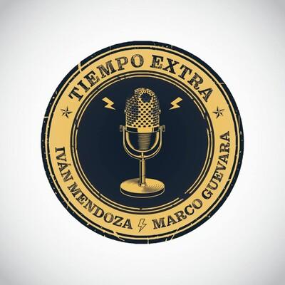 Tiempo Extra con Marco Guevara e Iván Mendoza