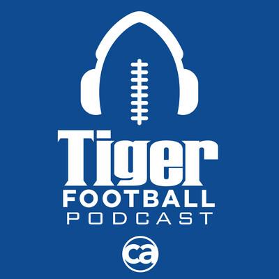 Tiger Football Podcast