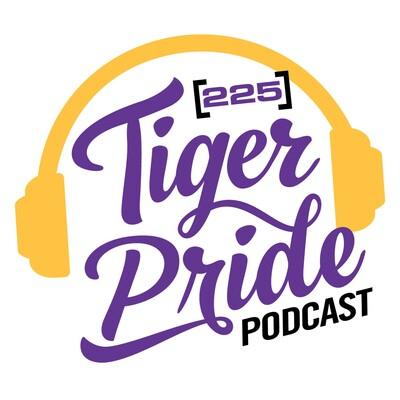 Tiger Pride Podcast