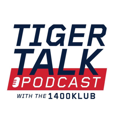 Tiger Talk With The 1400 Klub