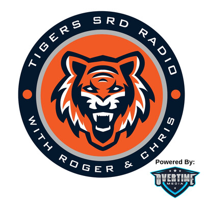Tigers SRD Radio: Detroit Tigers