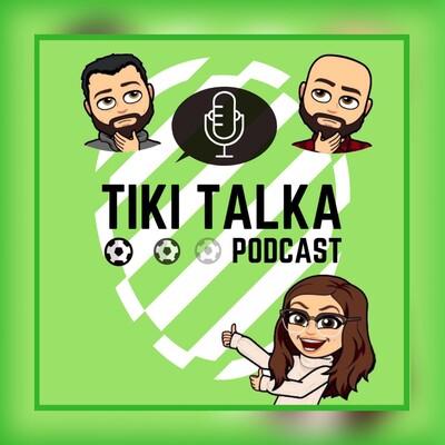 Tiki Talka Podcast