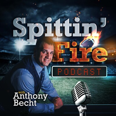 SPITTIN' FIRE PODCAST