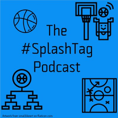 SplashTag Podcasts