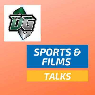 Sport & Films Talks