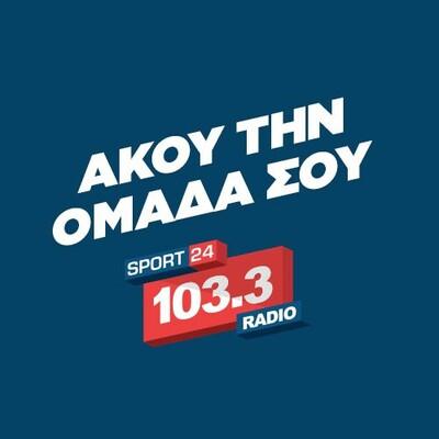 SPORT 24 RADIO 103,3