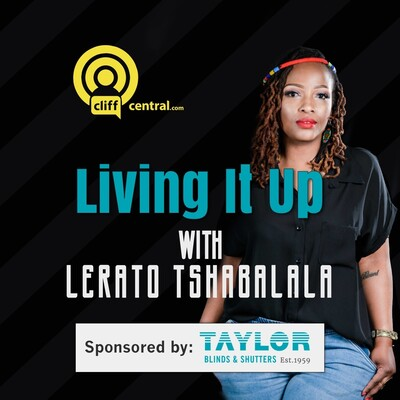 Living It Up with Lerato