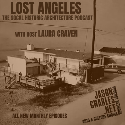 LOST ANGELES with Host Laura Craven