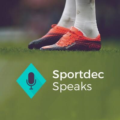 Sportdec Speaks
