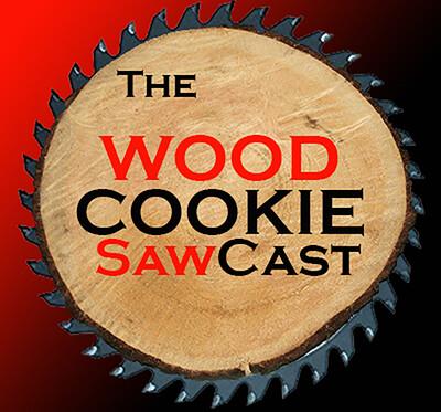 Wood Cookie SawCast