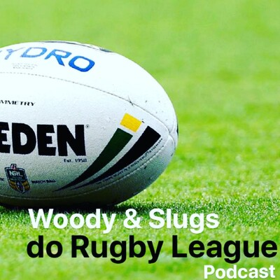 Woody & Slugs Do League