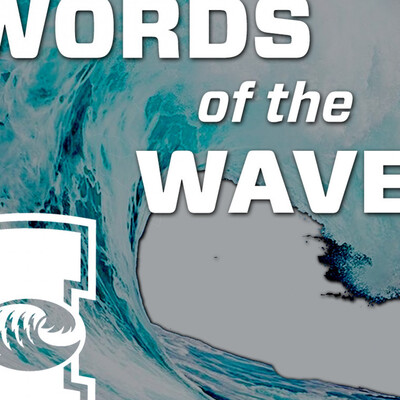 Words of the Wave